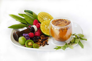 Naturopathy & Nutrition