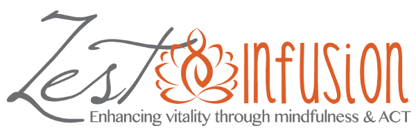 Enhancing vitality through mindfulness and ACT